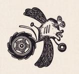 """""""7"""" le nouvel album des Flying Tractors"""