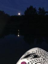 Mondscheinfahrt am Freitag, den 04.09.2020 um 20Uhr Treffpunkt