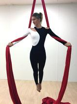 Aerial Silk Kleid Stefanie