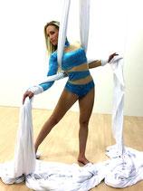 Aerial Silk Kleid Amelie