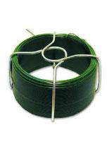 Kg de Alambre de Coser Verde 1,1mm
