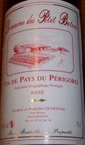 Rosé Périgord 2017