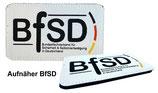 Aufnäher BfSD-Group