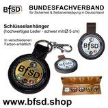 Schlüsselanhänger BfSD