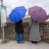 SV-Schirm für Damen