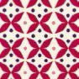 Stoffknöpfe pink (Col. 383) 4 Stück