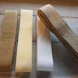 Gurtband für Taschen 1,5m (Breite: 30mm)