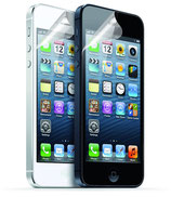 Clear Screen Protector Shield for iPhone 5 5C 5S