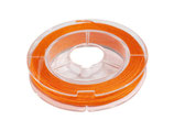 Macrame Cord (1R) - 0.4mm Orange