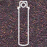 Metallic Thistle Luster (1014) - 15/0 - 7gm