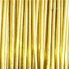 Draht (1R) - vergoldet - HH 24ga