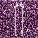 Miyuki Rocailles 11/0 - Purple Orchid (5108)