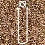 Miyuki Rocailles 15/0 - Champagne (4204) 50gm
