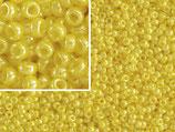 Miyuki Rocailles 15/0 - Opaque Luster - Golden Yellow (422)