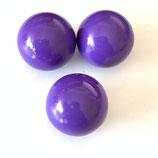 Klangkugel (1) - 16mm Violett