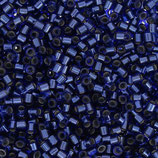 Silver Lined Royal Blue (0183) - 15/0 - 2.5g