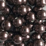 20 Stk. Burgundy 4mm