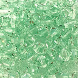50 Stk. Chrysolite 3mm OE
