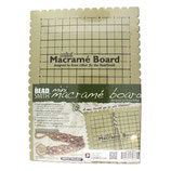Mini Macramé Board