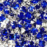 53100 Swarovski (10) - 3mm, Majestic Blue
