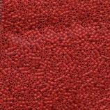 Miyuki Delicas 11/0 - Matte Dyed - Red (791·B)