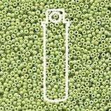 Miyuki Rocailles 11/0 - Spring Green (4473)