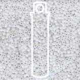 Miyuki Cube 1.8mm - White 402
