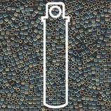 Miyuki Cube 1.8mm - Metallic Patina Matte - Iris 2008