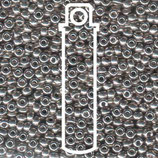 Miyuki Rocailles 11/0 - Nickel Plated (190)