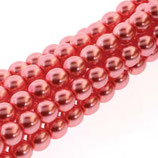 100 Stk. Blush 6mm