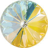 1122 Swarovski (1) - 14mm Sunshine - Delite
