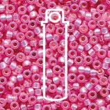 Miyuki Rocailles 6/0 - Pink (4237)