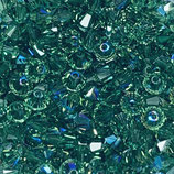 5328 Swarovski (50) - 4mm Erinite - Shimmer