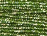 Rondellen (1S) - 2x3mm Greenwich 31963