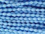Fac. Tropfen (1S) - 3x5mm Opaque - Air Blue 31542