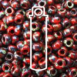 Red Garnet (4513) - 8/0