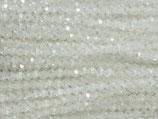Fac. Rundperlen (1S) - 4mm Crystal Glamor - 31893