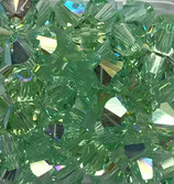 50 Stk. Chrysolite AB 4mm