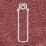 Miyuki Rocailles 11/0 - Light Cranberry (4211F)