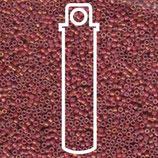 Metallic Rhubarb Luster (1016) - 15/0 - 7gm