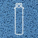 Miyuki Rocailles 15/0 - Dark Blue (4485)
