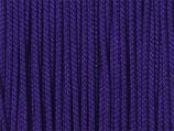 Macrame Cord (1K) - 0.8mm Dunkelviolett