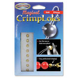 Magical CrimpLoks - 3mm Gold