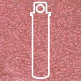 Miyuki Cube 1.8mm - Pink Lined Crystal - 204