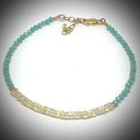 Amazonit-Opal-Armband (5168·E)