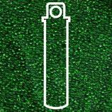 Miyuki Rocailles 11/0 - Transparent Green (146)