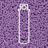 Miyuki Rocailles 8/0 - Dark Purple (4490)