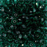 50 Stk. Emerald 2.5mm