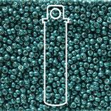 Miyuki Rocailles 11/0 - Posedion Blue (5115)