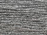 Rondellen (1S) - 1.6x2.1mm - Silver Night 31908